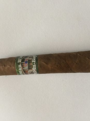 Heineman's Winery Petit Pyramid Cigar 46 X 4